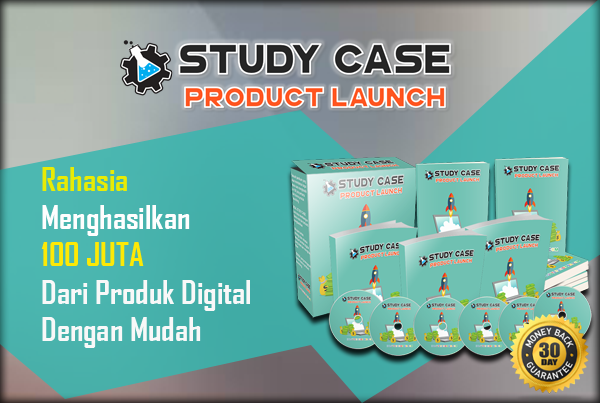 [100% Work] 100 Juta dari Product Launch!
