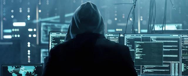 Casa Branca adverte que a Rússia está conduzindo um ataque cibernético massivo