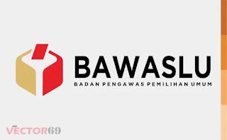 BAWASLU (Badan Pengawas Pemilihan Umum) Logo - Download Vector File AI (Adobe Illustrator)