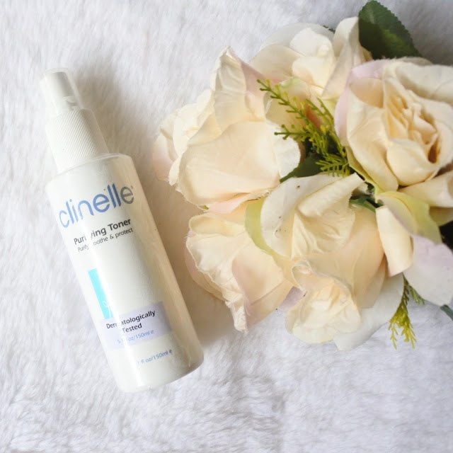 Clinelle Purifying Series