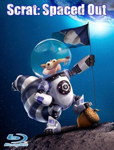 Film Scrat: Spaced Out (2016) Bluray Subtitle Indonesia