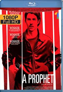Un Profeta[2009] [1080p BRrip] [Latino- Frances] [GoogleDrive] LaChapelHD