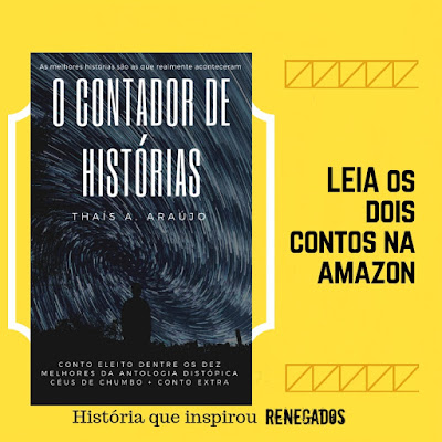 distopia na amazon