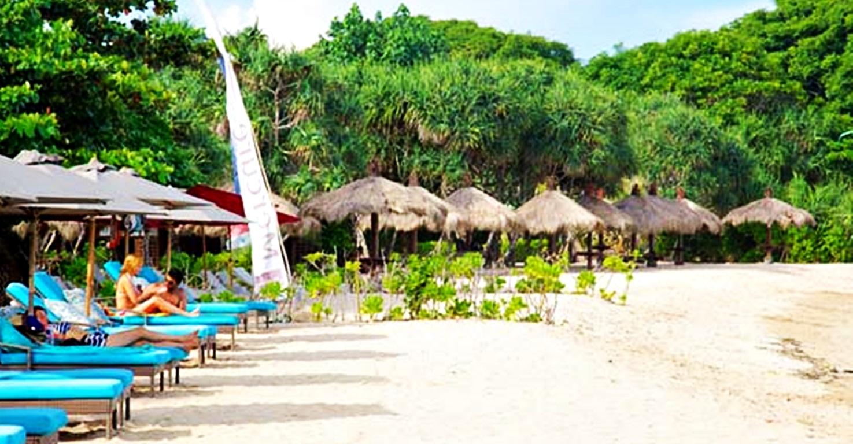 Jelajahi Wisata Pantai Terindah di Bali Selatan yang Sangat Terkenal