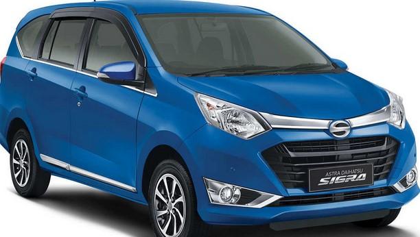 Harga Mobil Daihatsu Sigra Terbaru, Review Spesifikasi Kelebihan dan Kelemahan