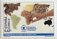 SOLIDARIDAD PROGRAMA MUNDIAL DE ALIMENTOS