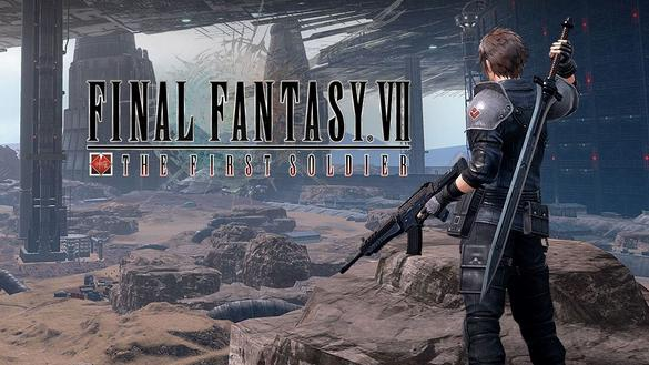 موعد نزول لعبة Final Fantasy VII The First Soldier رسميا على هواتف الاندرويد