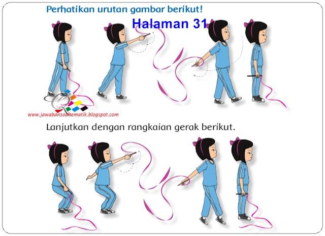 Kunci Jawaban Buku Tematik Kelas 3 Tema 6 Halaman 35, 36 ...