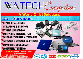 WATECH COMPUTERS