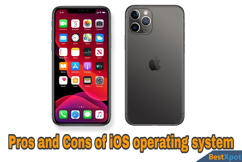 Pros and Cons of iPhone Advantages and Disadvantages of iOS