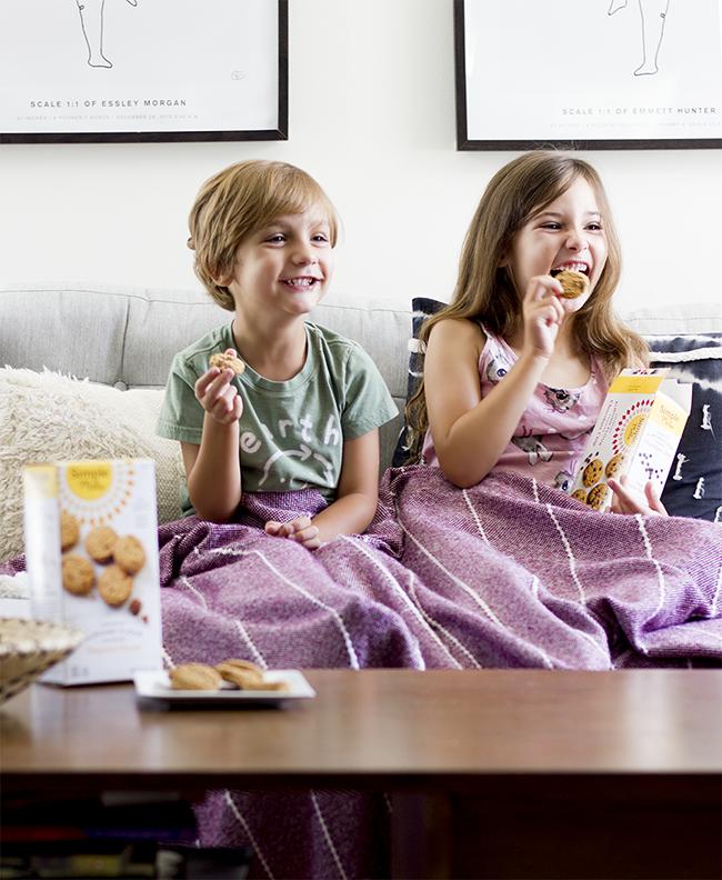 6 Tips For Better Snacking