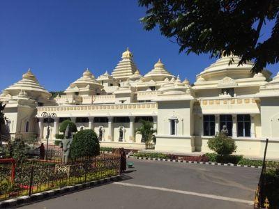 Srivari Museum Tirupati
