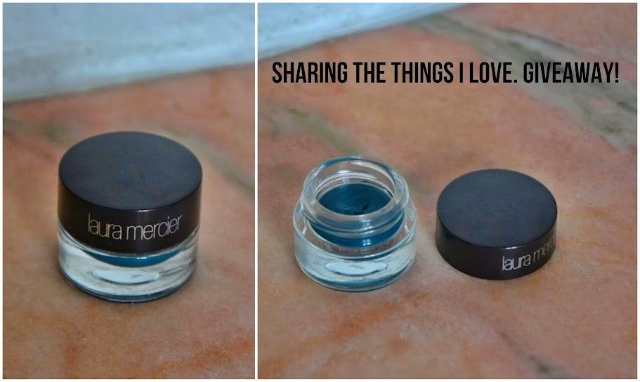 Sharing the things (=makeup) I love. GIVEAWAY!