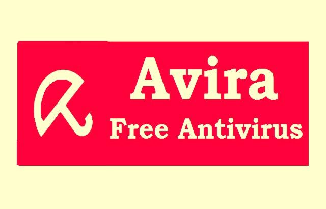 5. Avira Free Antivirus
