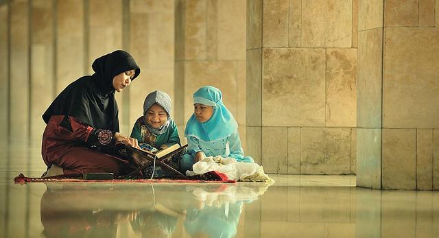 cara mudah menghafal Al-Qur'an