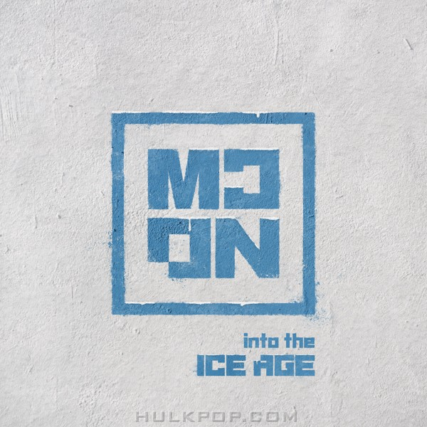 MCND – into the ICE AGE – EP