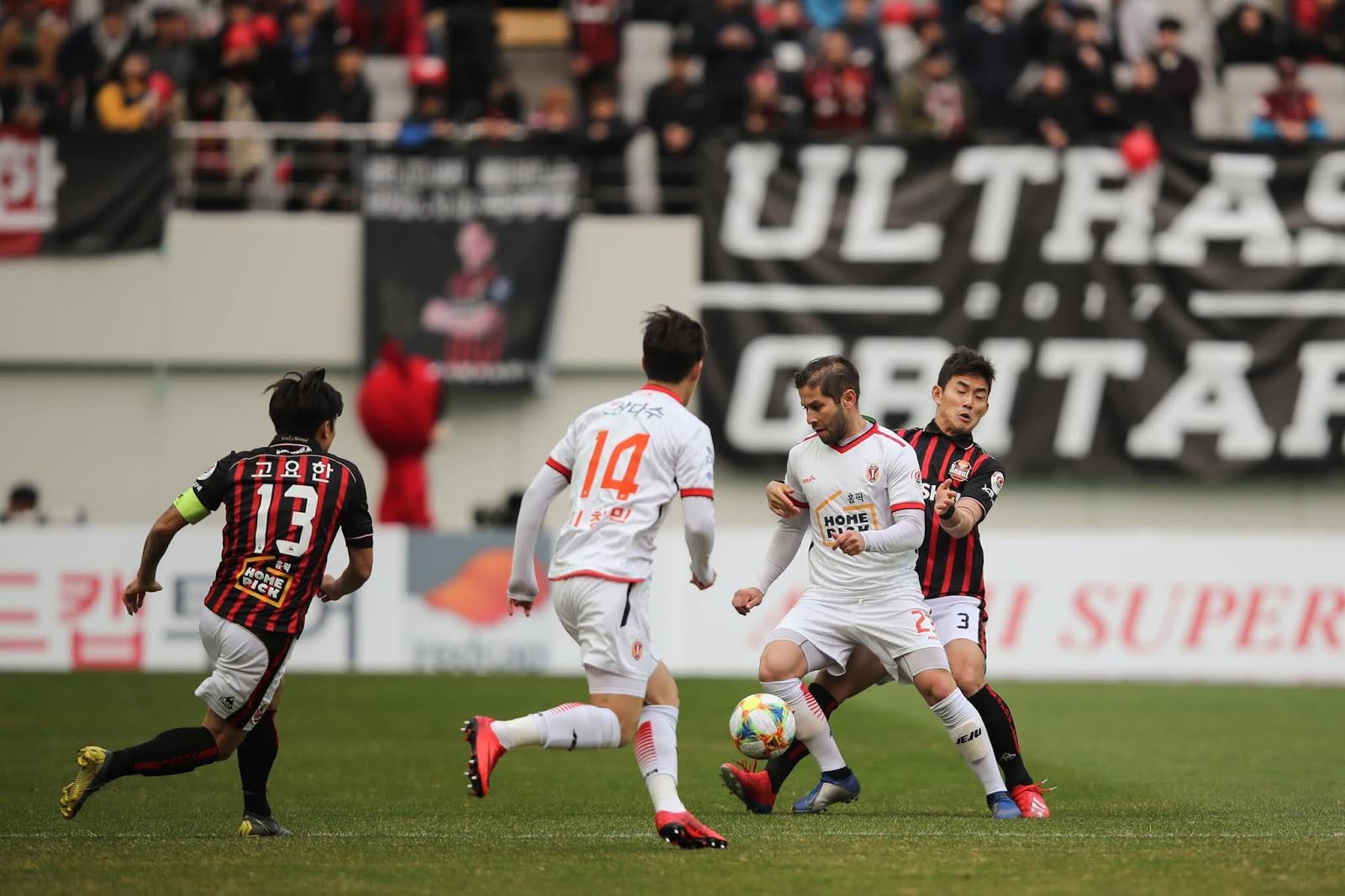 Preview: Jeju United vs FC Seoul K League 1 Round 20
