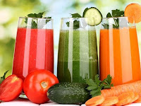 4 Jus Sayur yang Banyak Manfaat Bagi Kesehatan