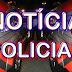 Alagoinhas Ocorrências policiais: Desta quarta feira 26.