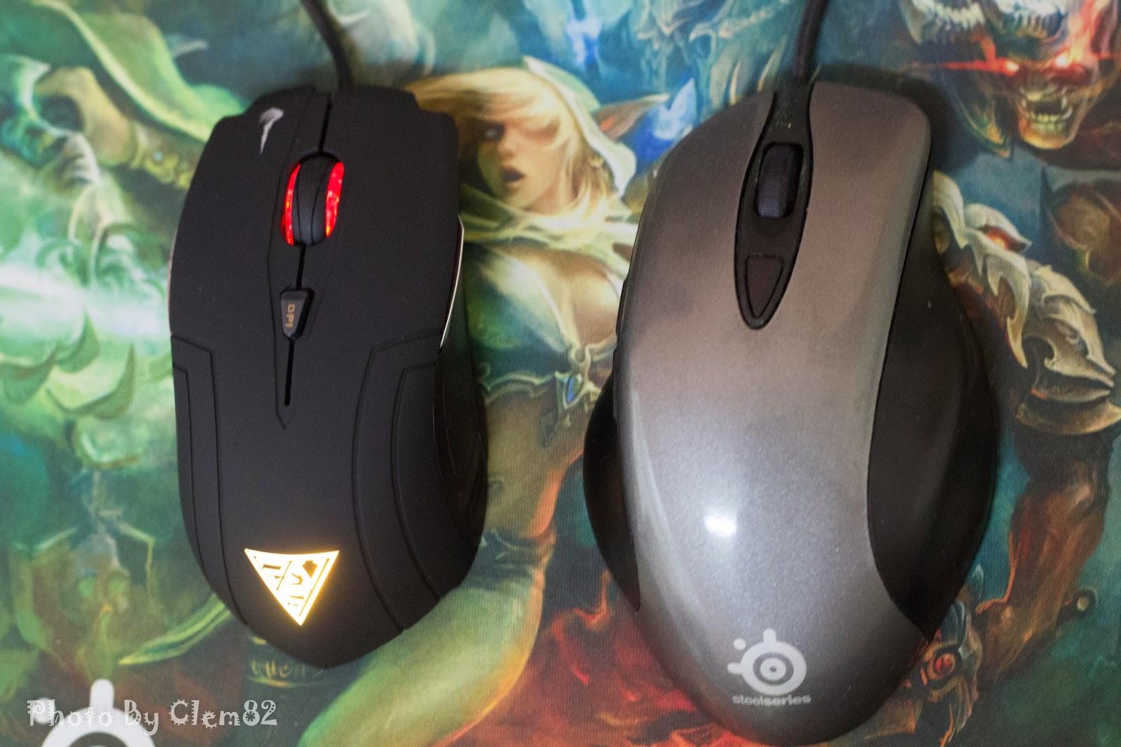 Gamdias Demeter Optical Gaming Mouse 9