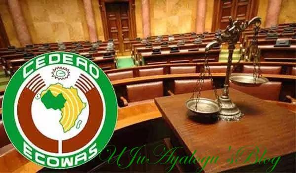 IPOB: Kanu's arrest, detention by govt lawful – ECOWAS Court