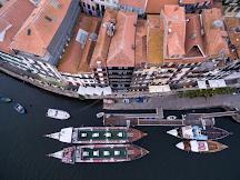 Extension of the Douro, city museum, Porto