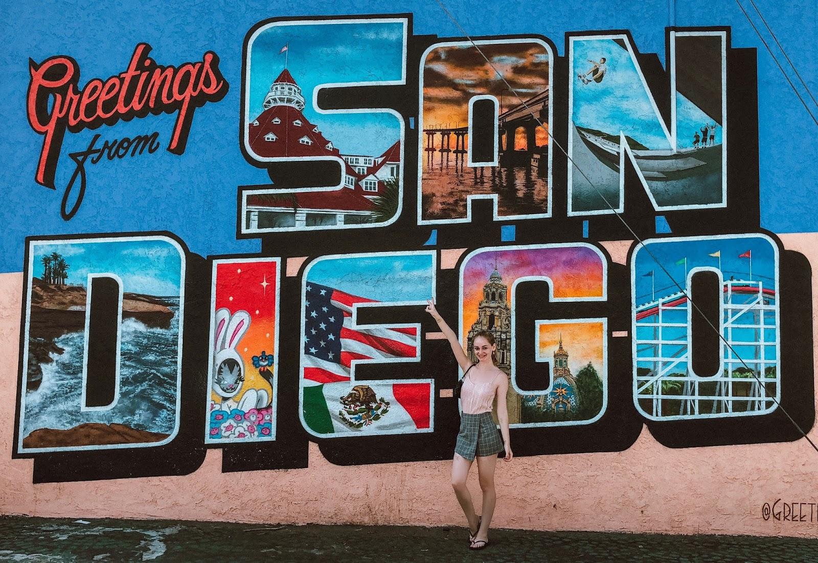 Travel Guide: Weekend in San Diego