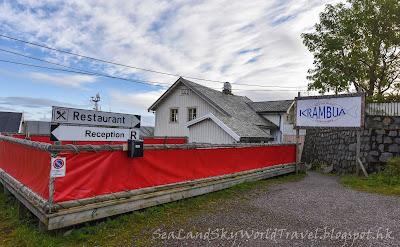 挪威,  羅浮敦群島, lofoten island, norway, eliassen rorbuer, krambua