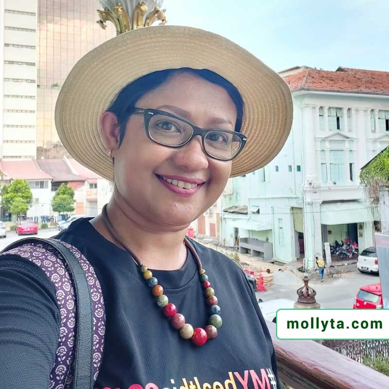 travel blogger medan, travel blogger indonesia