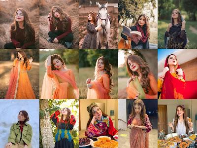 Dananeer Mobeen Aka The Pawri Girl   Dananeer Mobeen Age, Family, Boyfriend and Full Biography