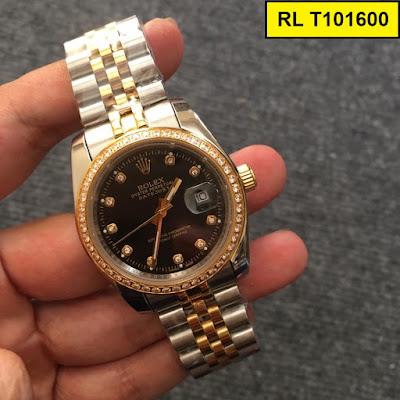 Đồng hồ đeo tay nam RL T101600