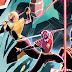 Reveladas as capas variantes de Power Rangers #1 que será lançado em Novembro
