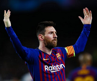 Messi double score with 600 Leads over Liverpool Reds, Stats, Reaction.