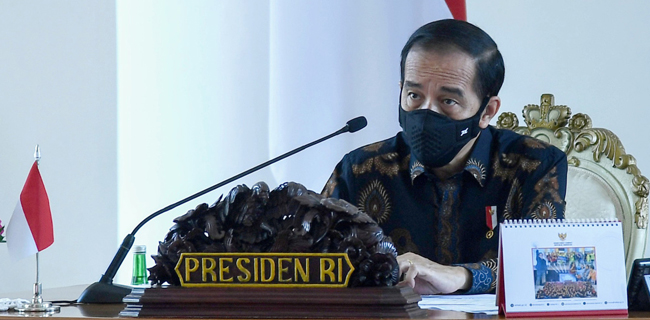 Pakar: Survei LSI Membuktikan Presiden Jokowi Gagal Cegah Korupsi