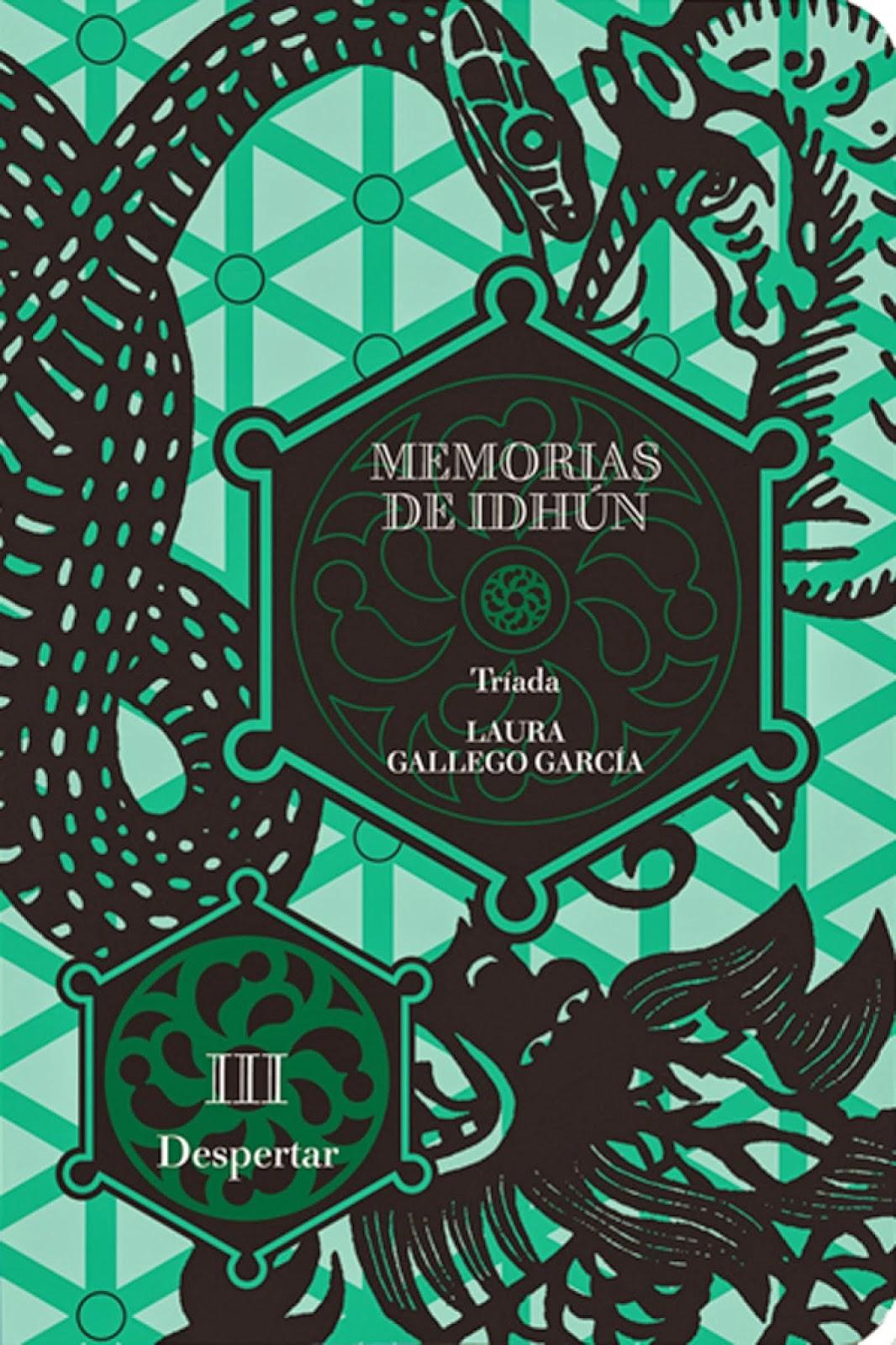 (Memorias De Idhún) Tríada I: Despertar, de Laura Gallego García