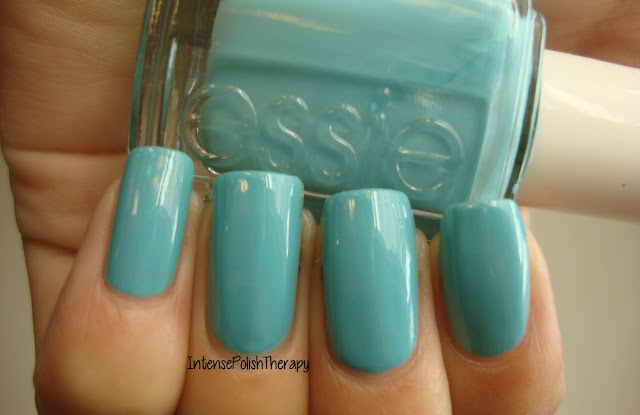 Essie - Where's My Chauffeur
