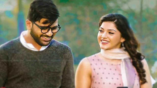 Gajab Prem Ki Ajab Kahani ( Mahanubhavudu ) Full Movie South Indian 2021 Hindi Confirm Release Date