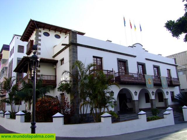 El PSOE de Los Llanos de Aridane ha presentado una serie de enmiendas al borrador de presupuestos del municipio por valor de casi 495.000€