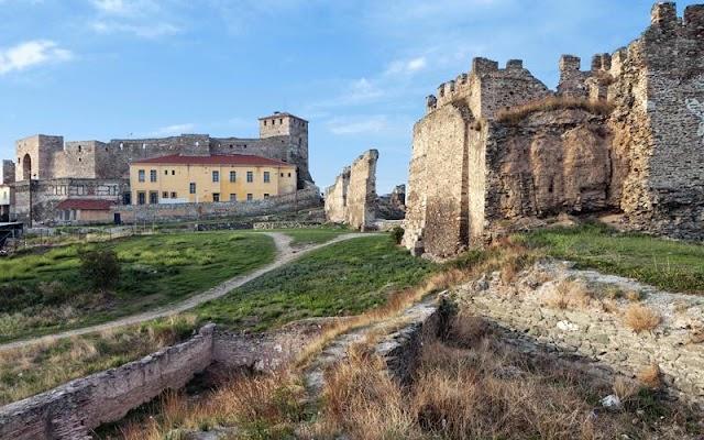 Θεσσαλονίκη: Ρεμπέτικα της φυλακής και της παρανομίας στο Γεντί Κουλέ