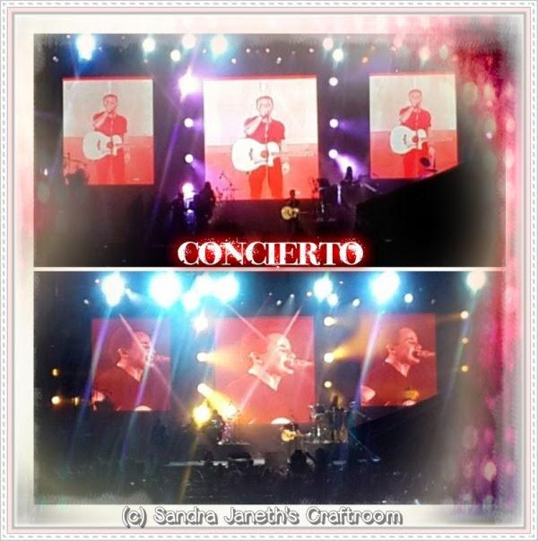 Concierto, Fonseca