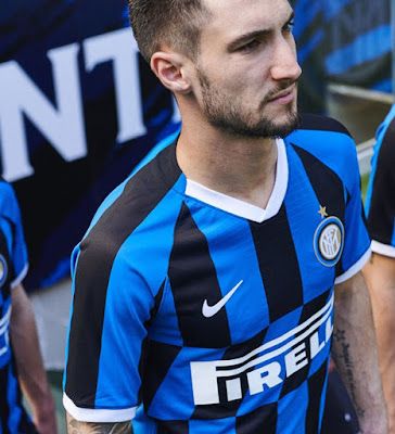 Inter Milan 2019/2020 Nike Home Kit