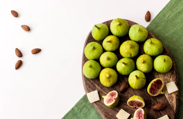 What are the benefits of figs for the body - for the skin - for digestion - for anemia