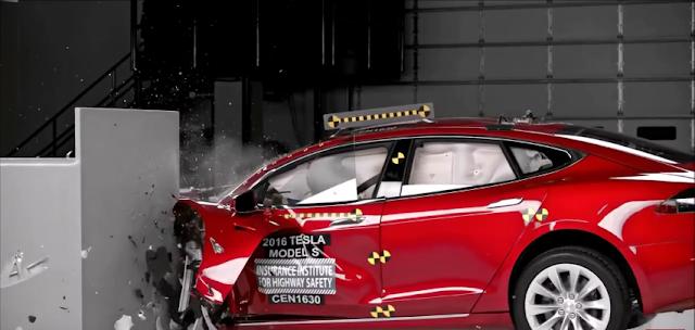 Crash Test Videos