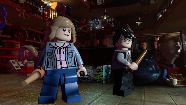 LEGO® Dimensions goonies