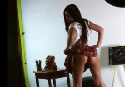 Colegialas argentinas (Video Porno)