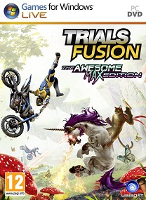 Trials Fusion Awesome Level Max Edition Trials Fusion Awesome Level Max Edition-SKIDROW