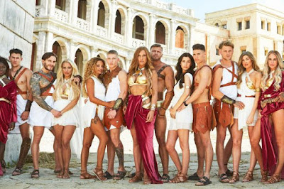 Interview with Bromans stars