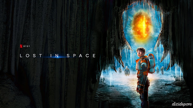Lost in Space Dizisi İndir
