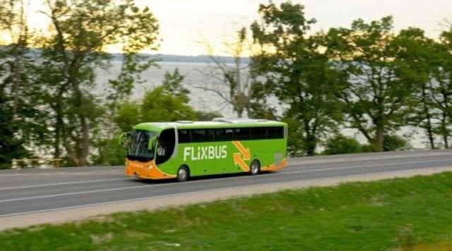 Trasporti: FlixBus annuncia nuove rotte in Sicilia