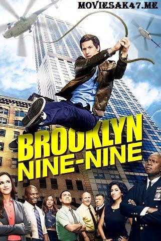 Brooklyn Nine Nine Season 5 Download 480p 720p